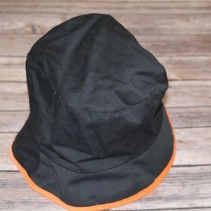 f1701e9b5760b Harley-Davidson Accessories - Harley-Davidson Men s Bucket Hat Black Orange